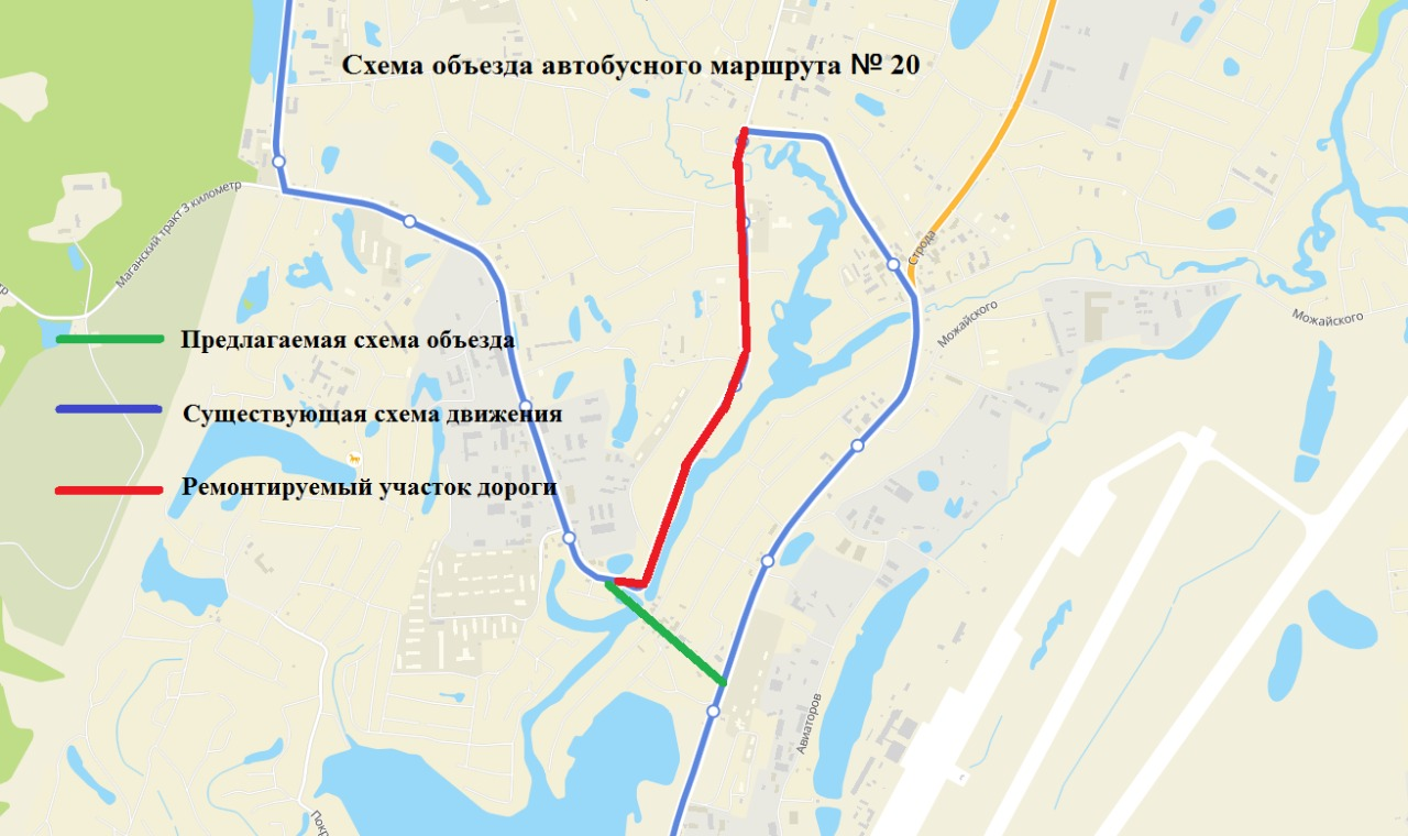 Об ограничении движения транспортных средств по улице Олега Кошевого в микрорайоне Марха