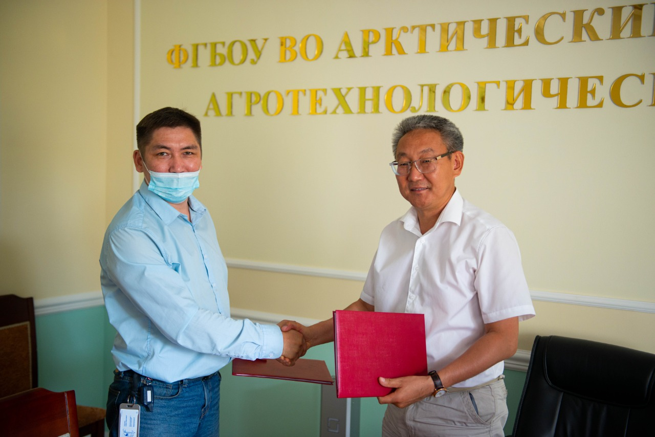 Оператор платформы Skillometer и АГАТУ подписали соглашение о сотрудничестве