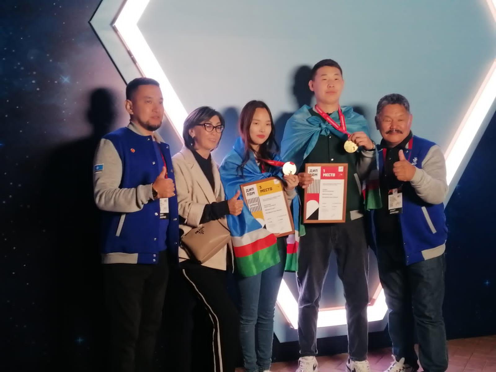 СЕРГЕЙ КАНАЕВ – чемпион IX Национального чемпионата «Молодые профессионалы» (WorldSkills Russia)