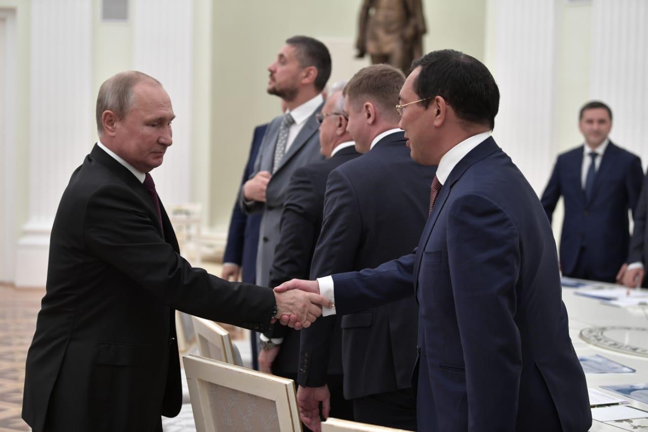 «Александру Сергеевичу» снова обещали пересмотреть методику распределение федеральных средств на тушение пожаров…