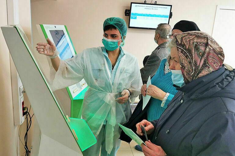 Минздрав рассказал о модернизации первичного звена здравоохранения