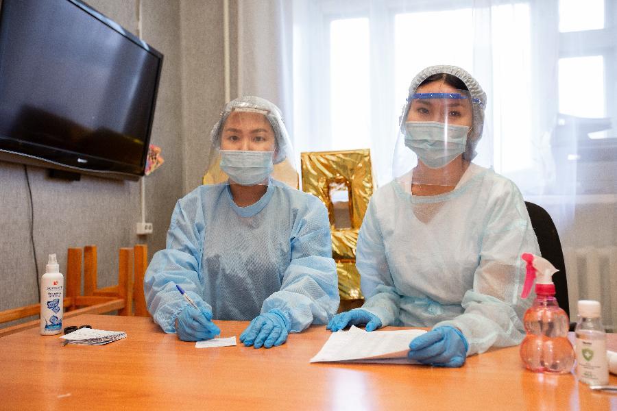 Клиника СВФУ открыла первый круглосуточный стационар для больных гепатитами
