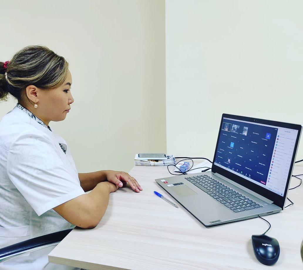В «Центре современной нефрологии и диализа»- пациентоориентированный подход