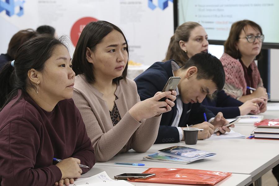 В СВФУ откроется экзаменационный центр для педагогов