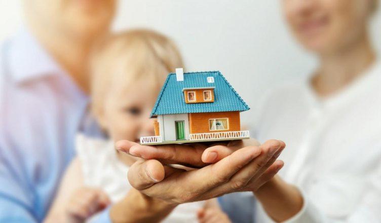 Россельхозбанк запустил льготную детскую ипотеку
