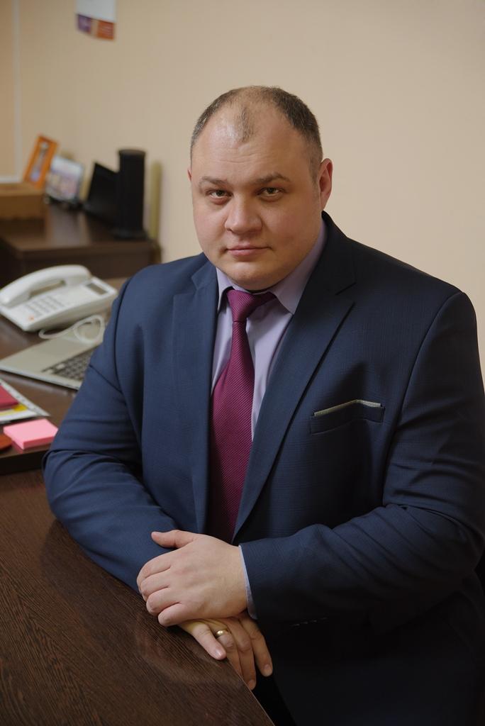 Егор ФРОЛОВ: Строительная отрасль во все времена вомногом определяла экономическое итехнологическое развитие государства