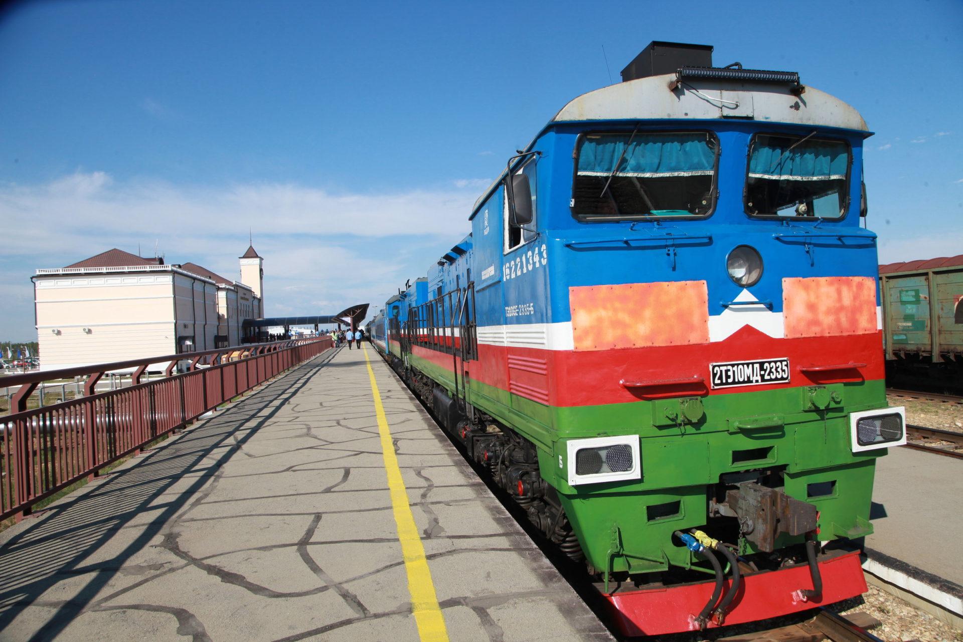 Открыта продажа на дополнительные вагоны до Благовещенска и Владивостока