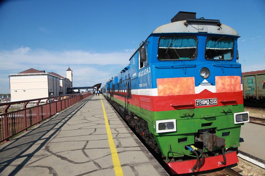 АК «ЖДЯ» по маршруту Якутск – железнодорожный вокзал Нижний Бестях сбоев не будет