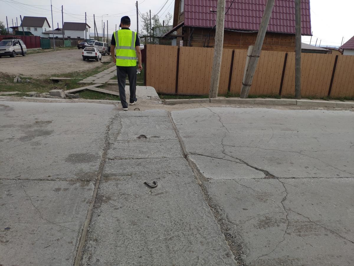 Дорожники Якутии выполнят ремонт по гарантии до 15 августа