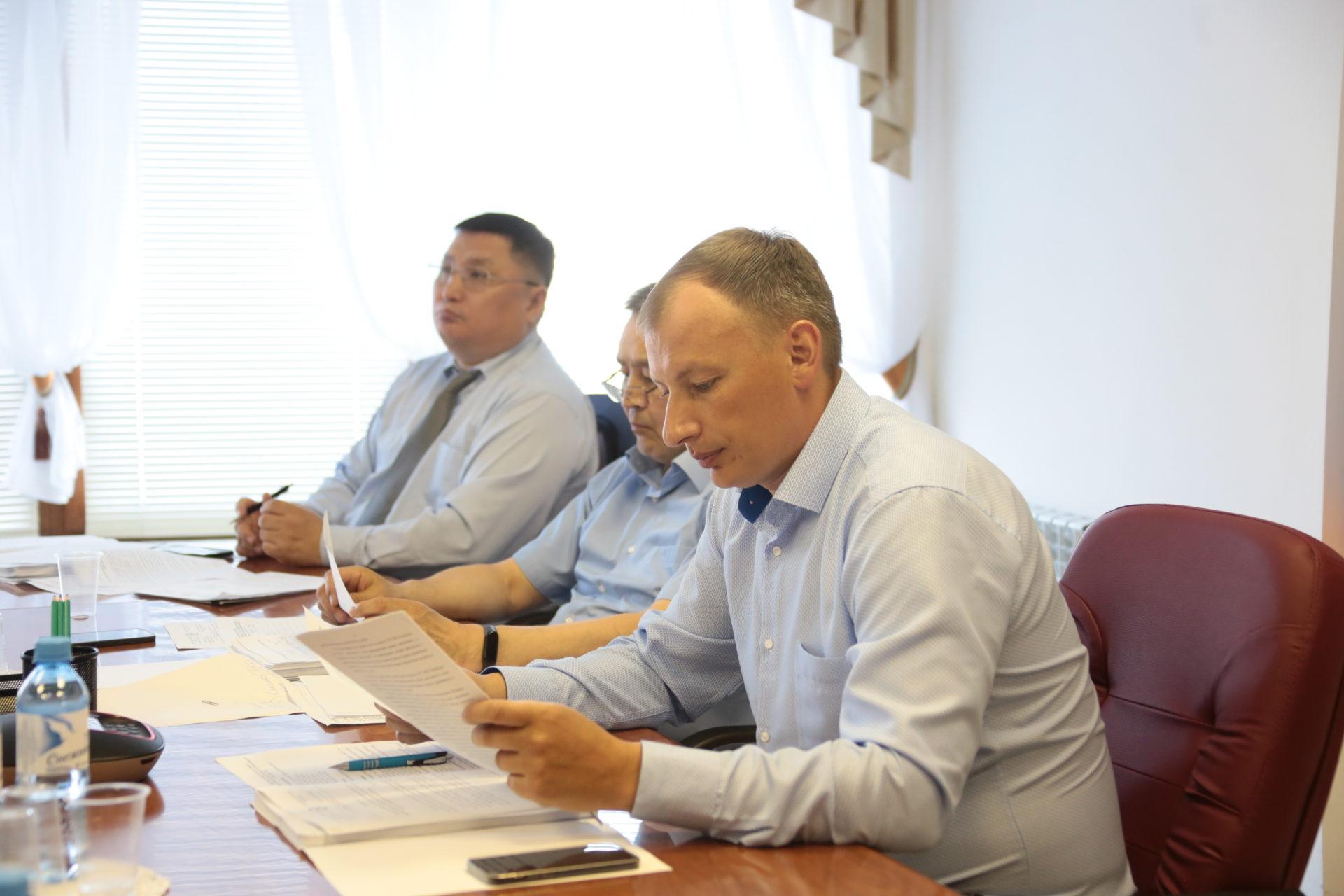 Итоги деятельности Контрольного комитета за первое полугодие 2021 года