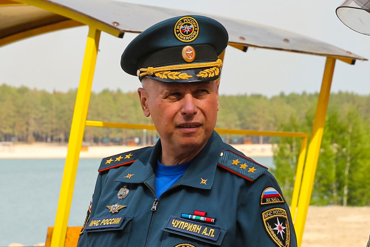 МЧС России: В Якутии ситуация с пожарами стабилизируется