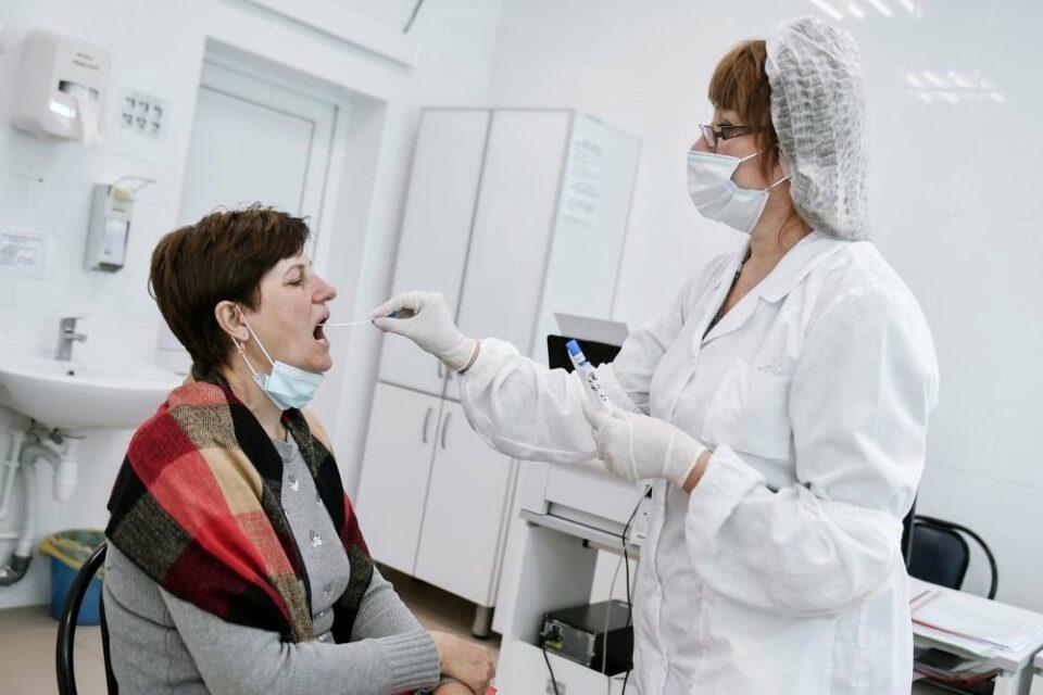 В Якутии 7 августа выявили 143 новых случая коронавируса