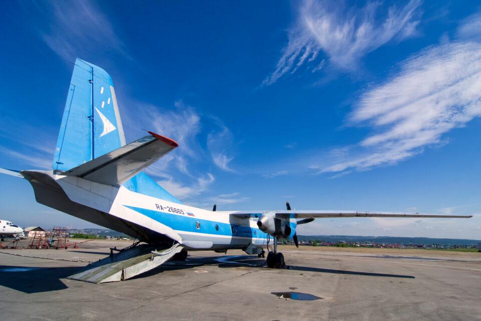 Дмитрий Садовников: Самолет-зондировщик вызвал дожди в Олекминском районе Якутии