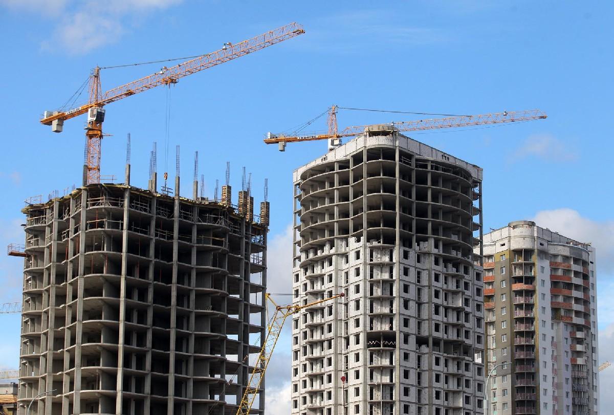 Заявка Якутии на кредит на подведение инфраструктуры к новому жилью утверждена