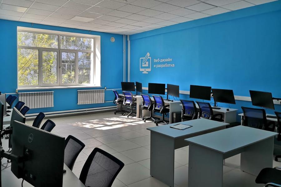 Нацпроект «Образование»: КИТ СВФУ откроет четыре мастерские по IT-компетенциям
