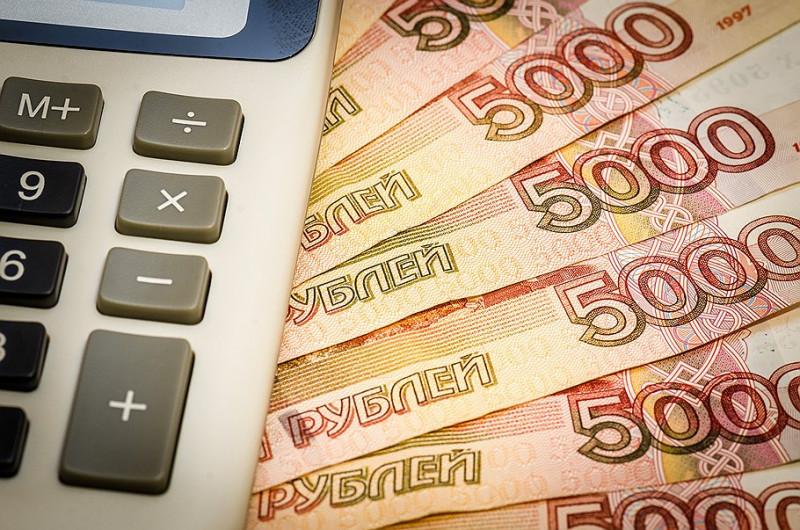 Якутия в числе других регионов России авансом получит деньги на восстановление после ЧС