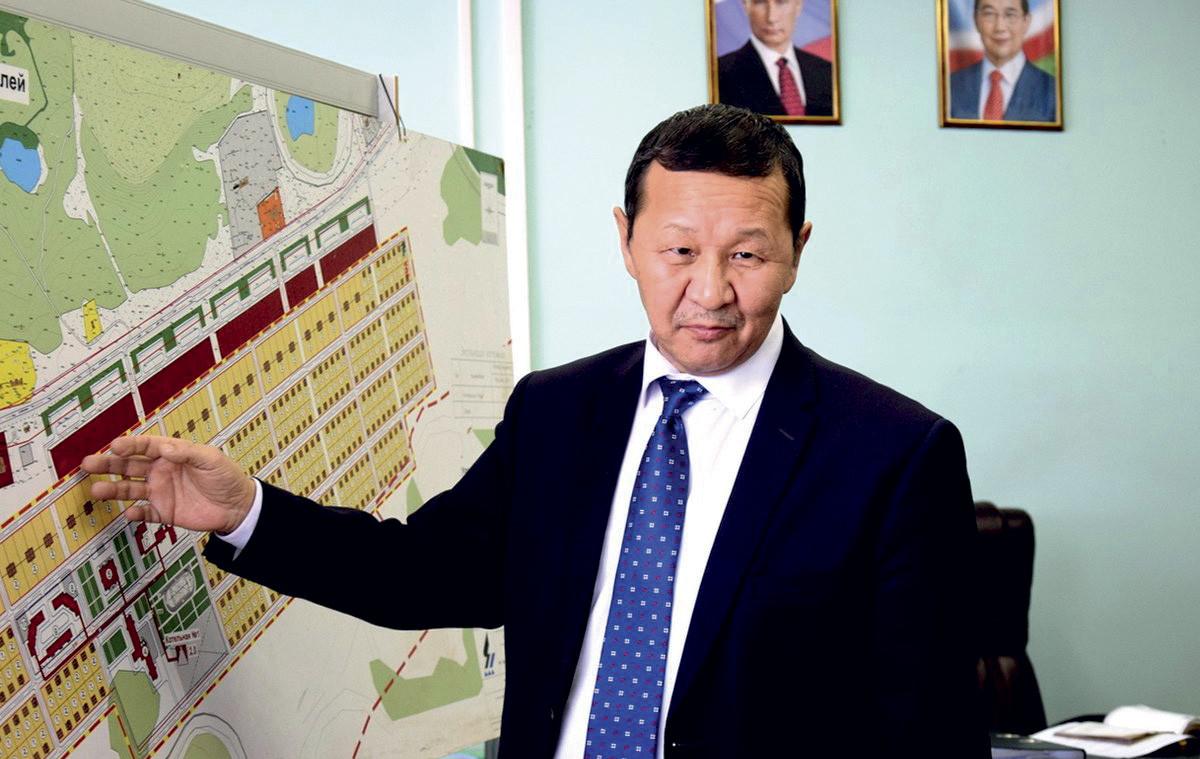 Глава Чурапчинского проиграл апелляционный суд в Верховном суде Якутии