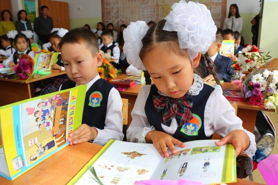 В Якутии более 16 тысяч первоклассников пойдут в школу в этом году