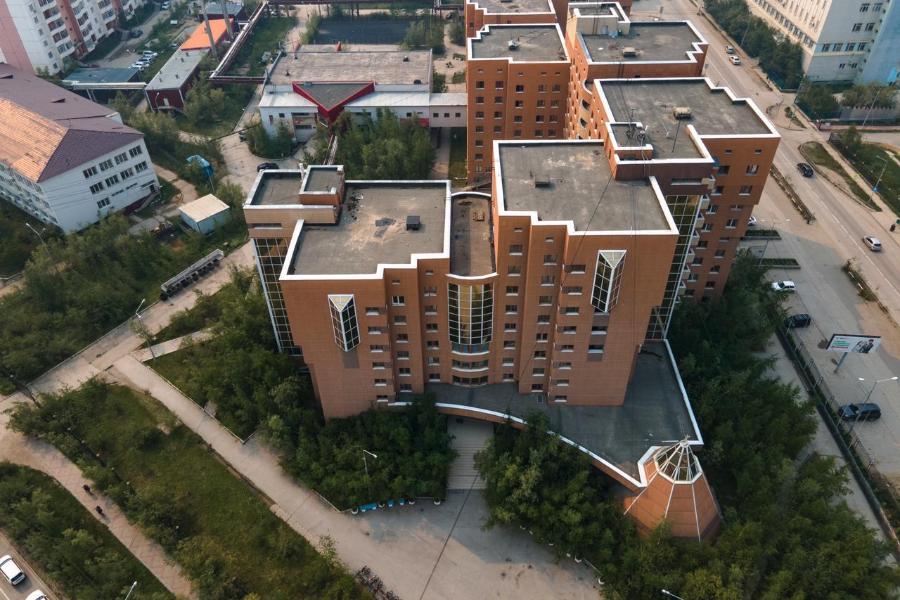 Абитуриент-2021. В СВФУ собирают документы для заселения в общежития