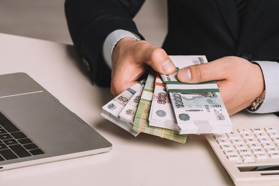 Малый бизнес и НКО поддержат на 8 млрд рублей