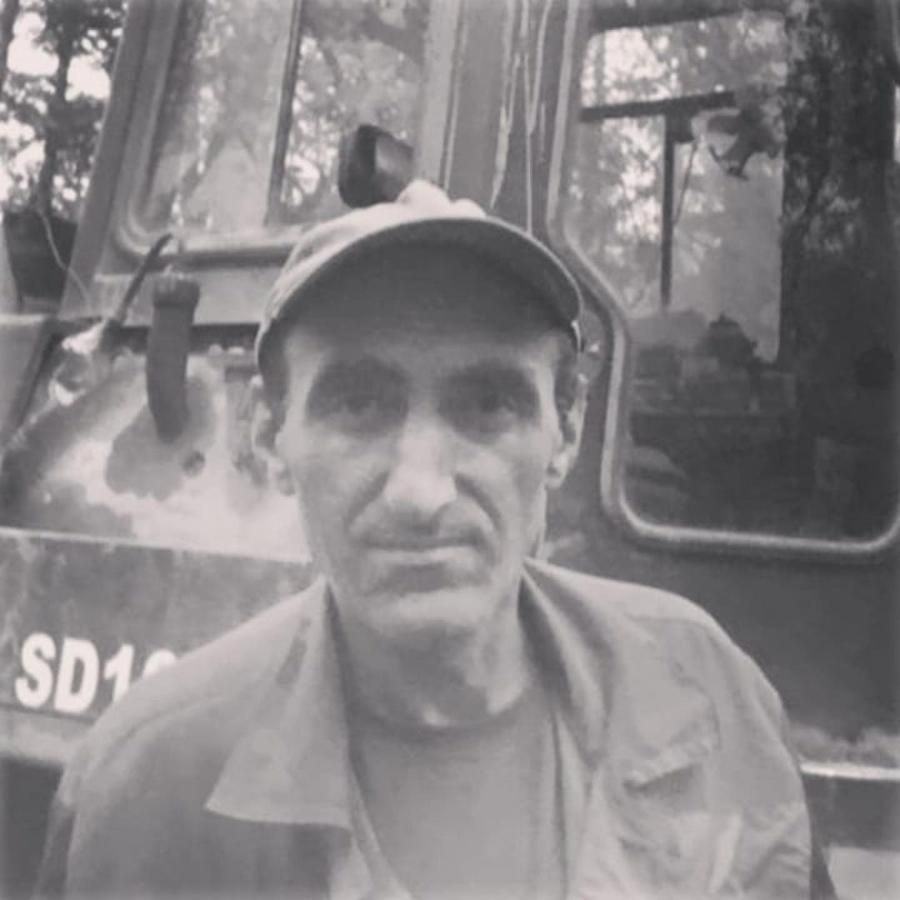 Трактористу, погибшему в Чурапчинском улусе, было 44 года