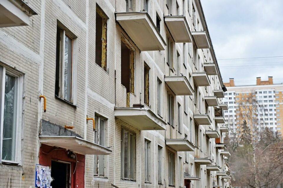 Цены на жилье в России выросли на 13%