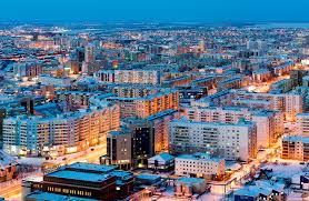 Глава Якутии внес в парламент законопроект «О статусе столицы Республики Саха (Якутия)