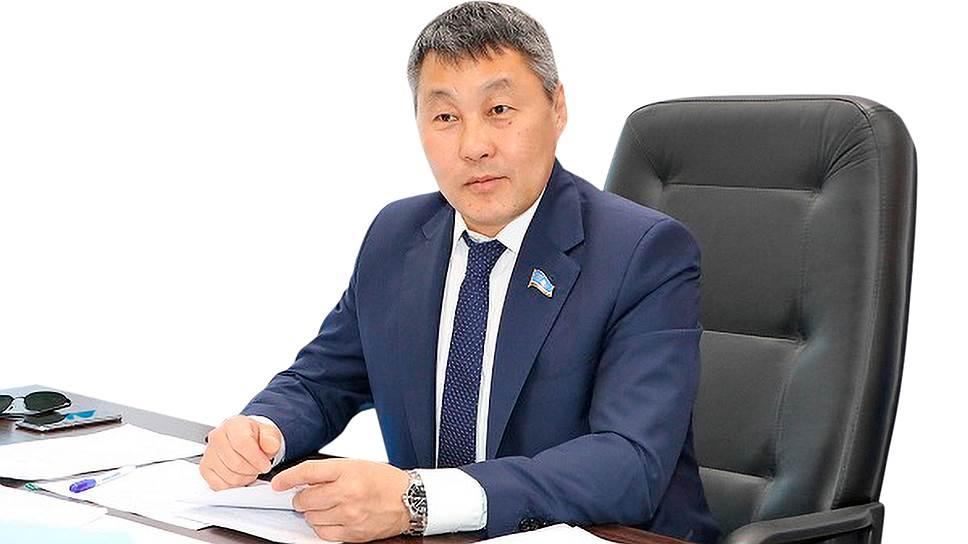 Дмитрий Семенов: В качестве цели поставлено достижение достаточно высокой планки развития уровня жизни в столице Якутии