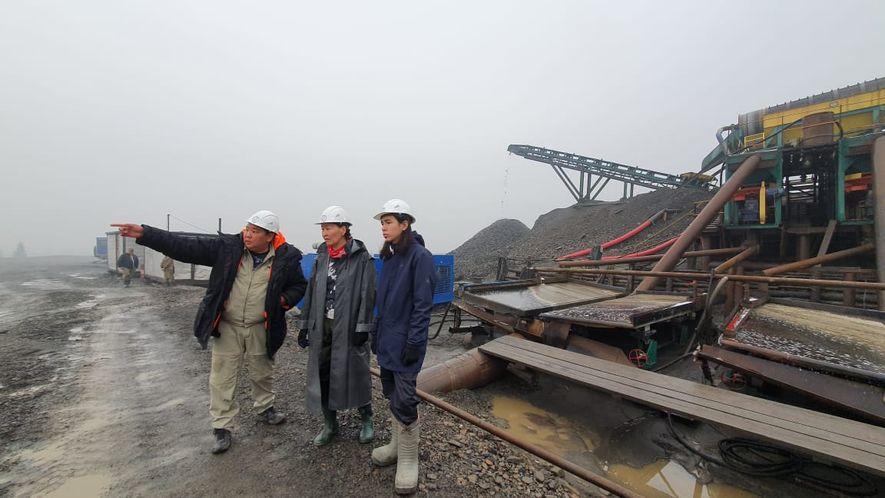 В Якутии возрождают оловодобычу