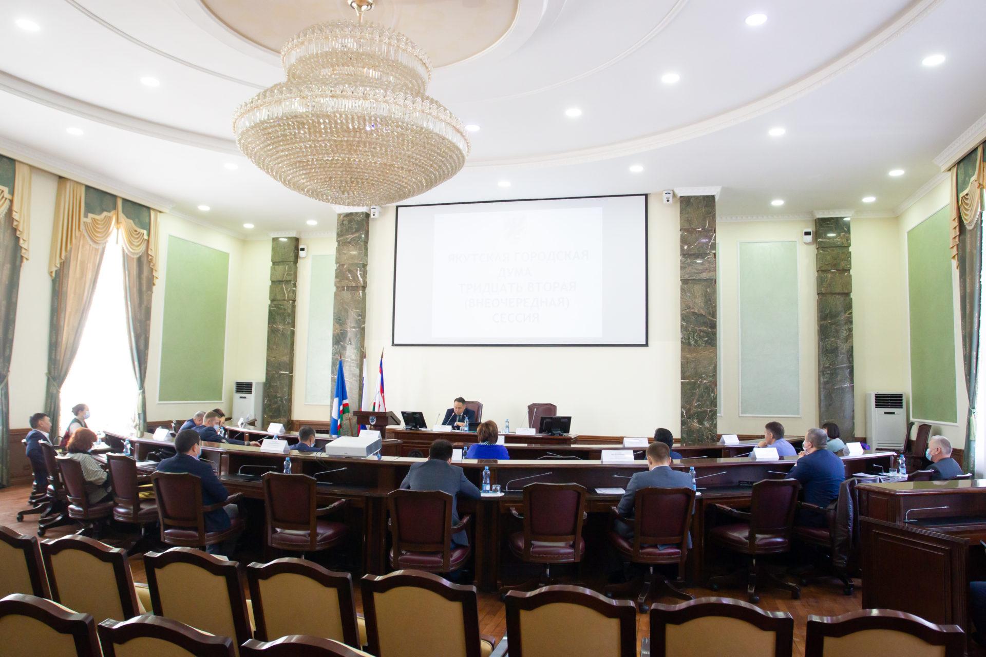 На месте детских лагерей в Якутске построят круглогодичные школы