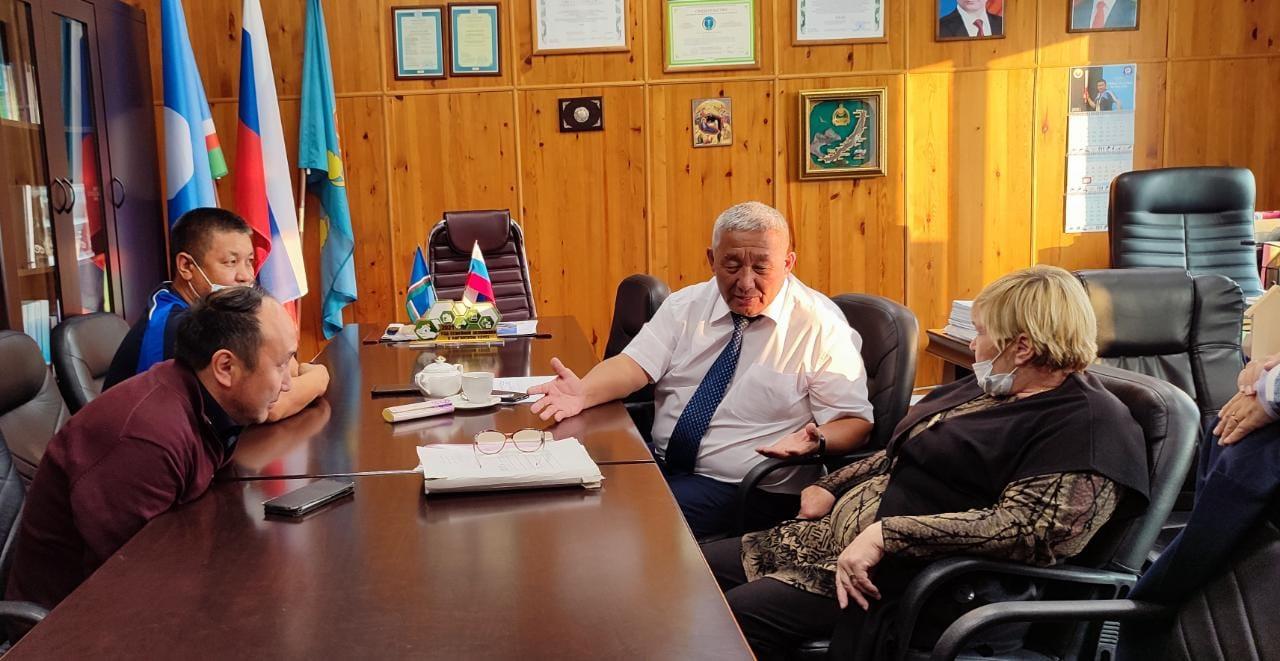 Народный депутат республики Руслан Федотов о деятельности в Амгинском улусе