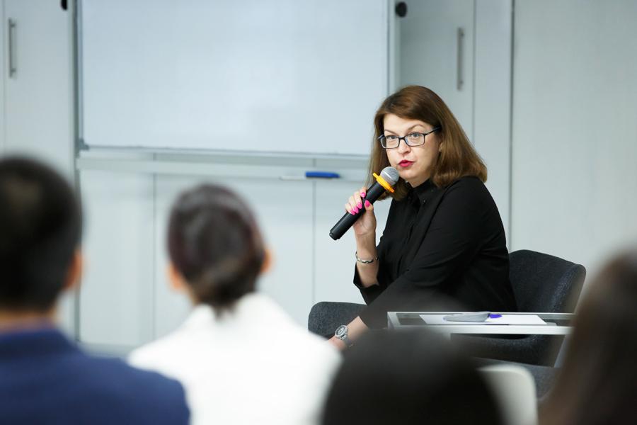 В СВФУ обсудили точки соприкосновения бизнеса, общества и образования