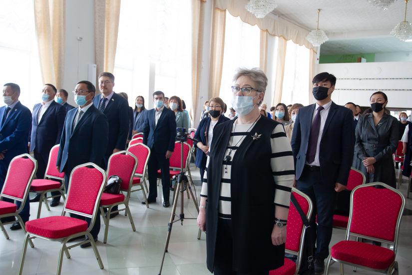 До 2026 года в Якутске планируют создать 17 000 мест в школах и 5000 мест в детских садах