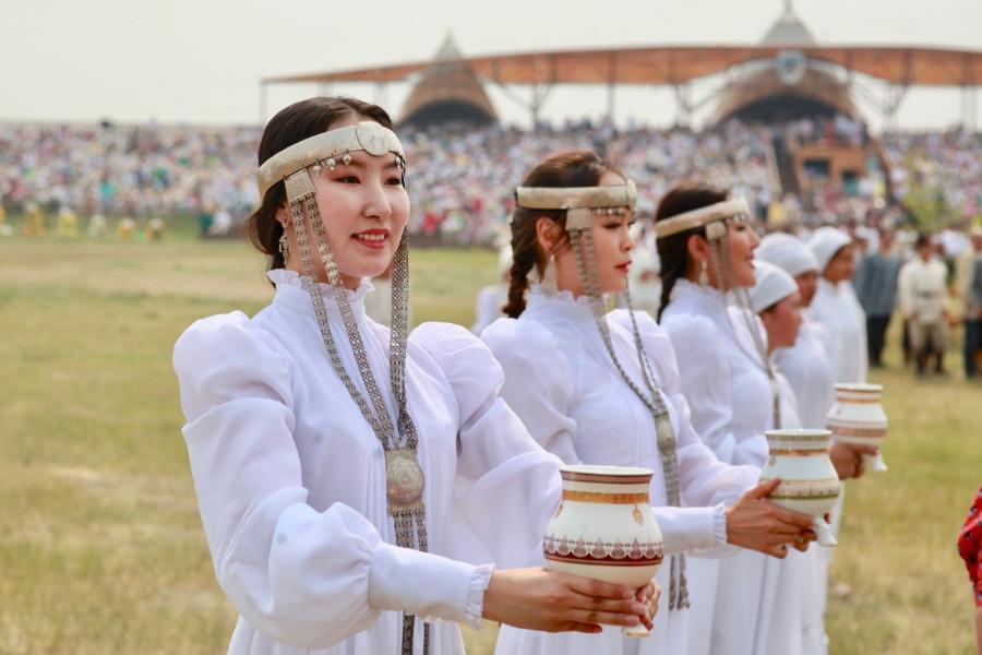 Вышла первая аудиокнига о достижениях ученых СВФУ на якутском языке