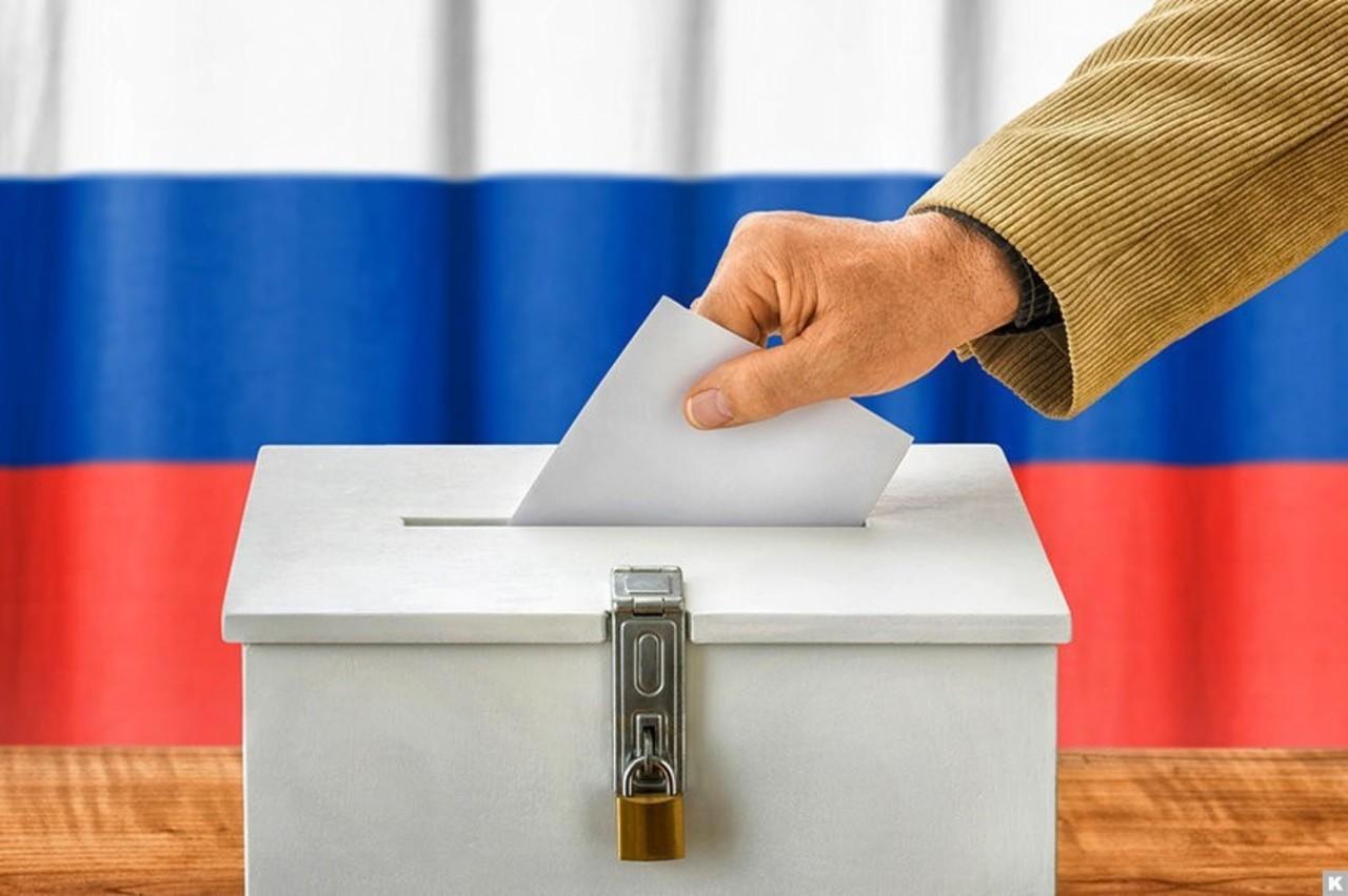 Предварительные итоги выборов в Госдуму по Якутии