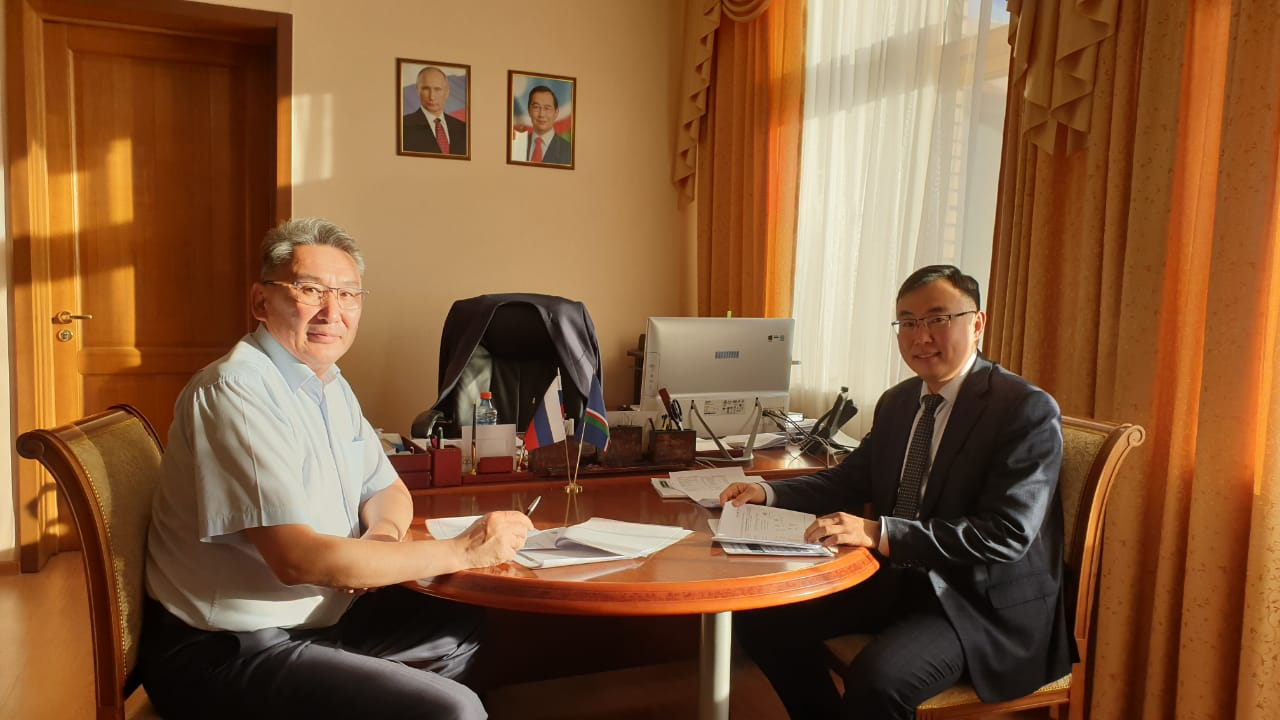 Россельхозбанк и Правительство Якутии проведут Дни финансовой грамотности
