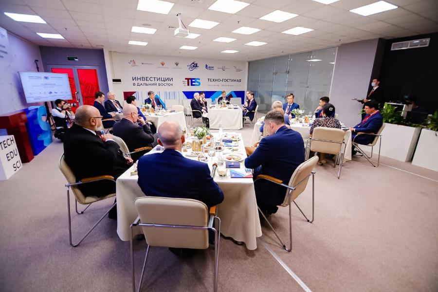 Ректор СВФУ Анатолий Николаев: «Приоритет 2030» – внутренняя глобальная трансформация университета»