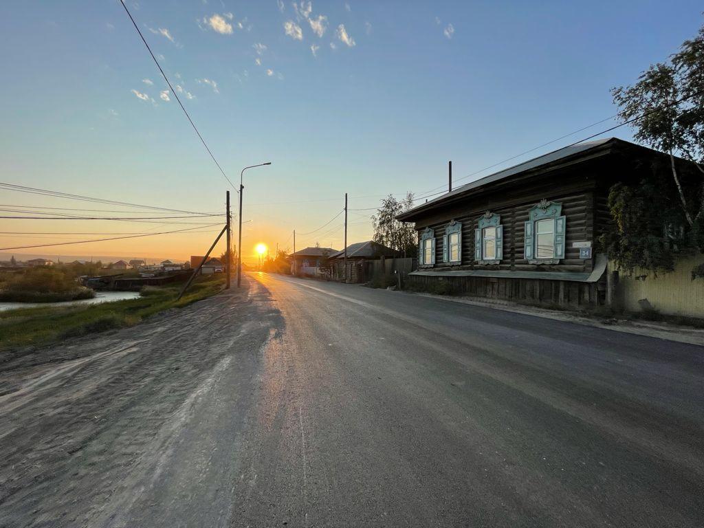 Дорожные работы в рамках нацпроекта «Безопасные качественные дороги» в Якутске выполнены на 66%