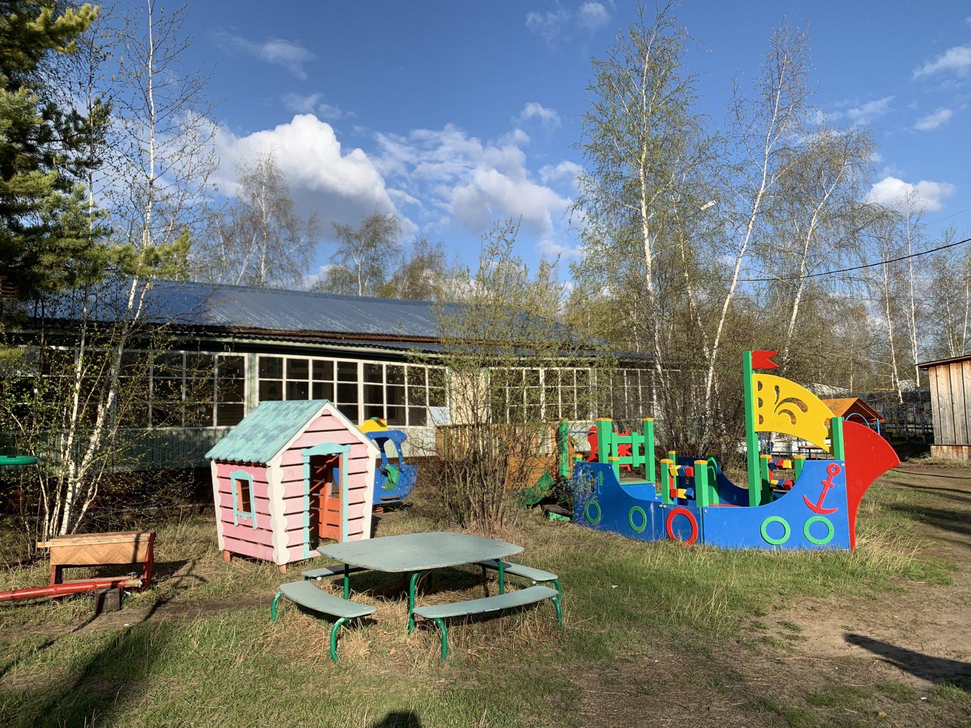 Реновация детских лагерей и 1000 земельных участков для многодетных семей Якутска