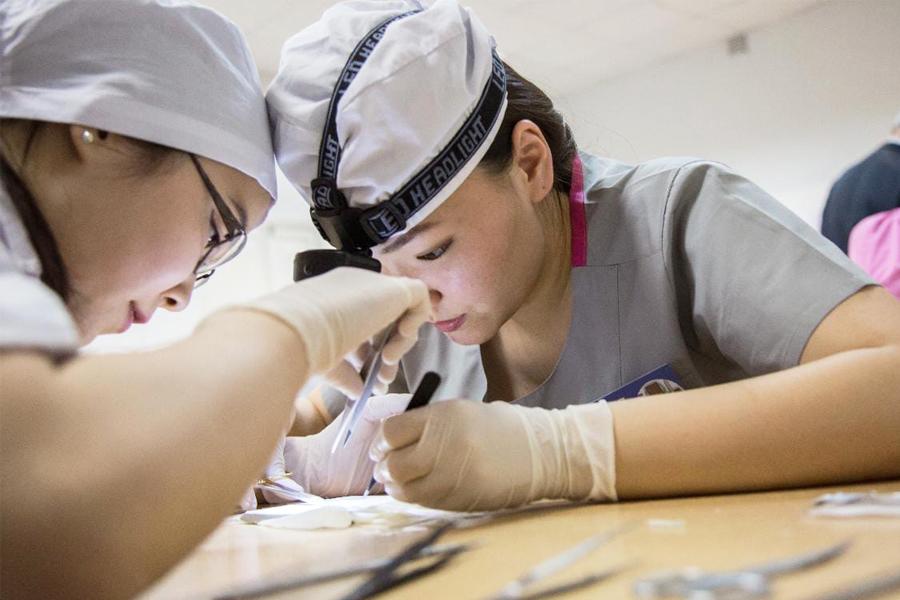 Round University Ranking: СВФУ вошел в число лучших вузов мира по медицинским наукам