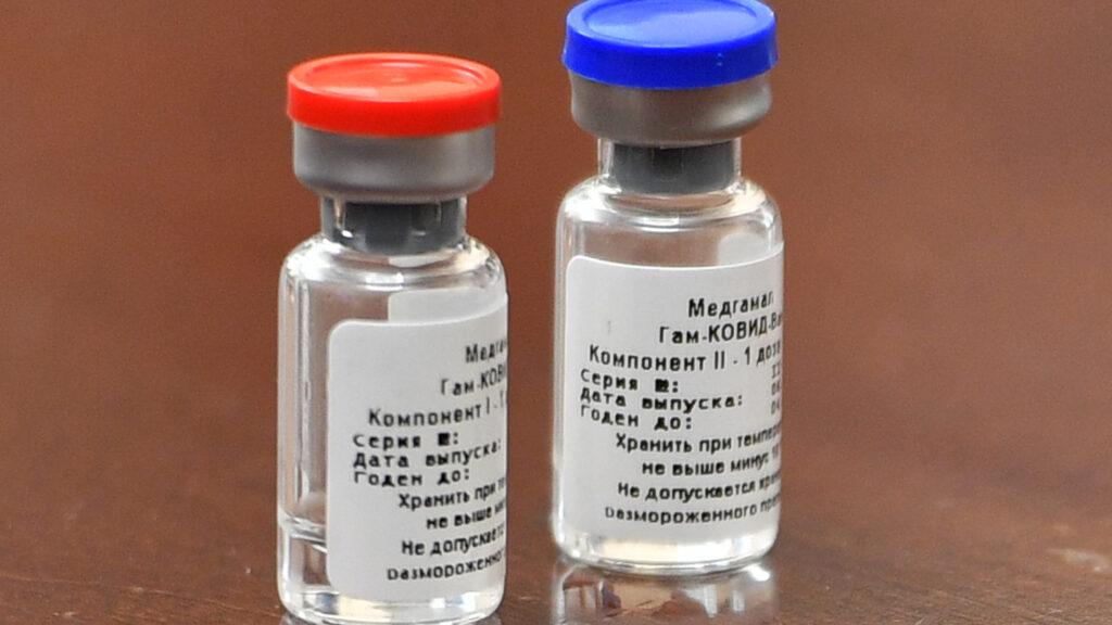 ВОЗ приостановила одобрение вакцины «Спутник V»