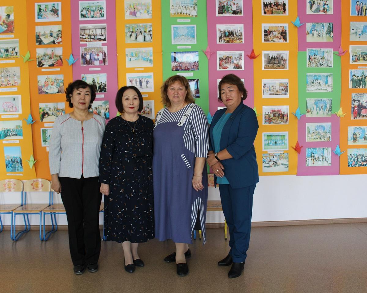 Состоялось совещание руководителей дошкольных образовательных организаций г. Якутска