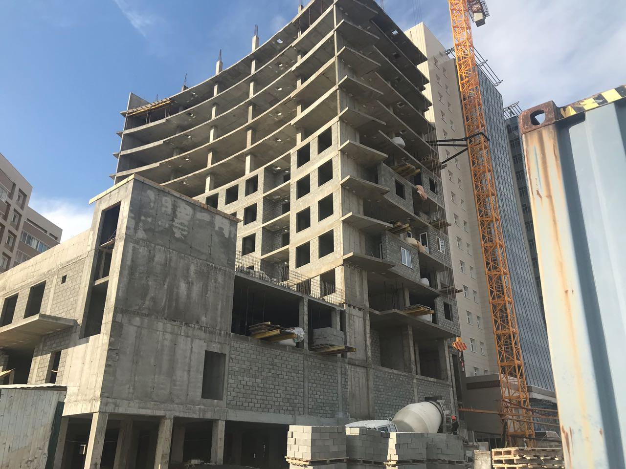 Идет целенаправленное уничтожение местных строительных компаний?