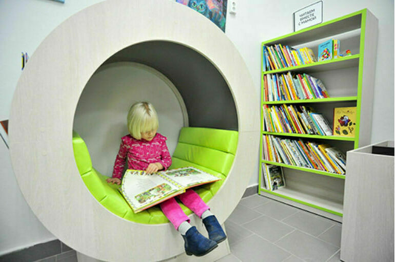 Регионам выделят деньги на создание модельных библиотек