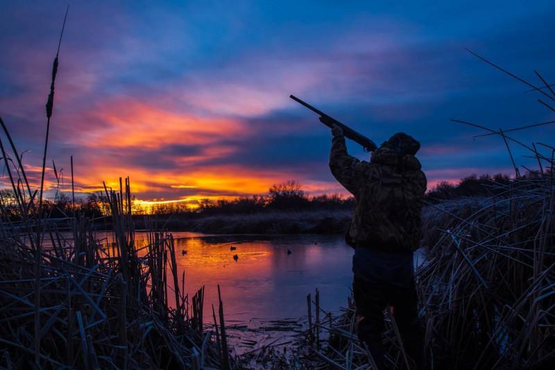 В Якутии открывается сезон осенней охоты