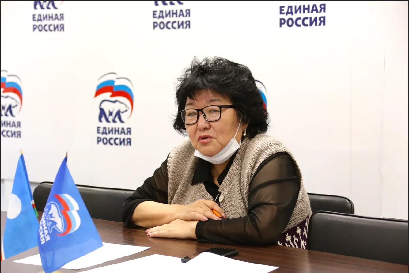 Елена Голомарева выступила в защиту прав девочки-сироты, которую пытаются вместе с бабушкой выселить из жилья