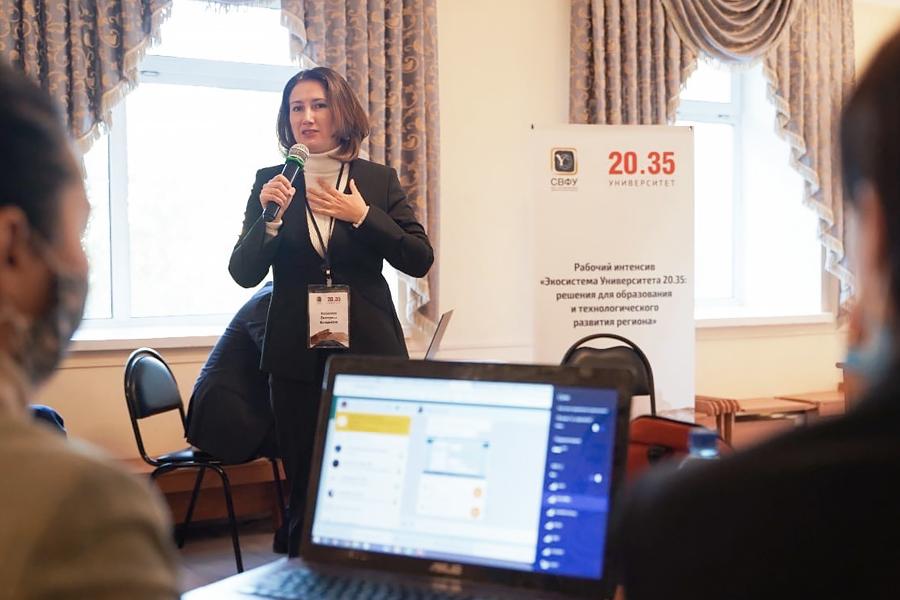 СВФУ: Университет НТИ 20.35 вошел в состав инициаторов консорциума «Университет 360»