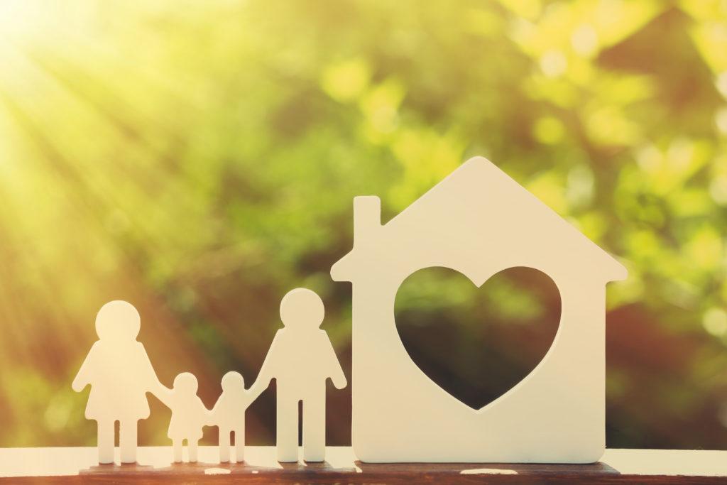 30 молодых семей Якутска получили социальные выплаты на приобретение жилья