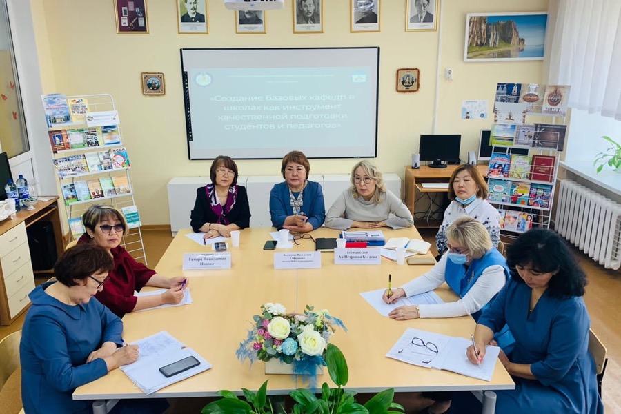 Независимая оценка квалификаций в СВФУ повысит уровень педагогики в Якутии