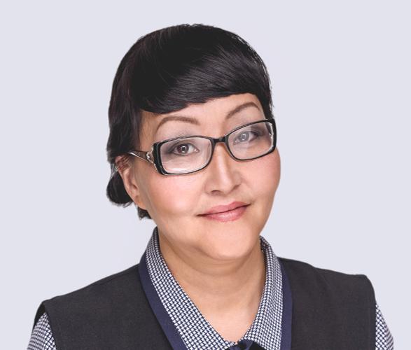 Татьяна Егорова: «Указ о развитии города Якутска – системный план работы над становлением нашей столицы»